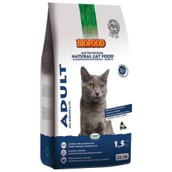 Biofood natural cat food -...