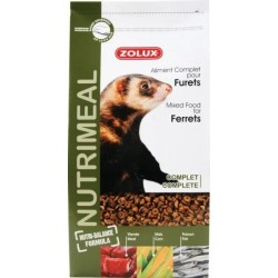 Zolux mixed food for ferrets