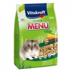 Comida de hámster Vitakraft...