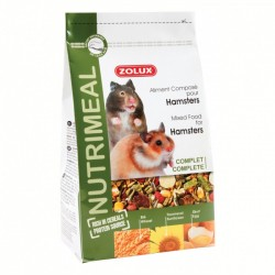 Zolux mixed food for hamster