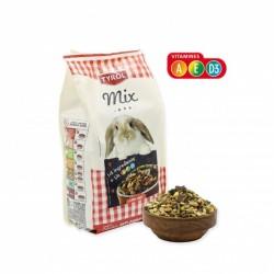 Tyrol mix for rabbit