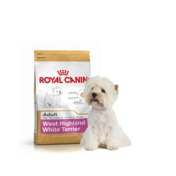 Royal Canin dry food for...