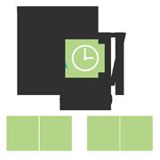 Logo du formulaire de commande rapide